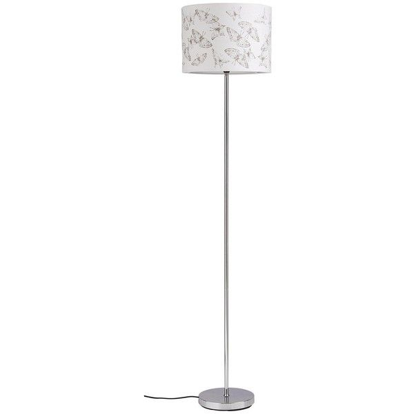 Butterfly Floor Lamp ($36) ❤ liked on Polyvore featuring home ...