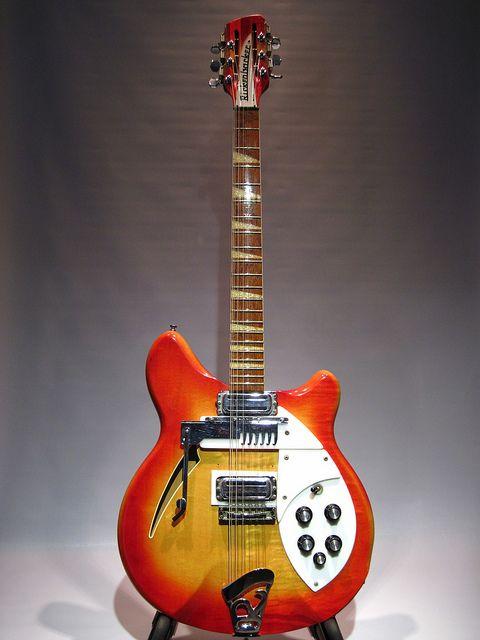1967 Rickenbacker 6 12 Em 2020