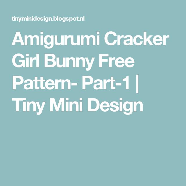 40 Free Crochet Bunny Patterns • DIY & Crafts   640x640