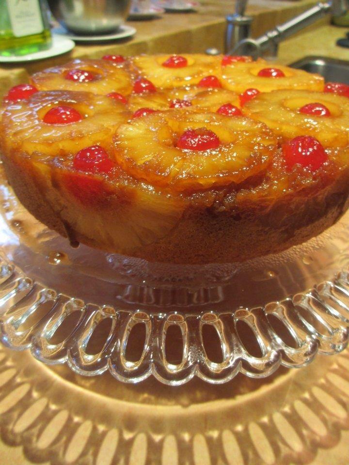 chia te pineapple cake website