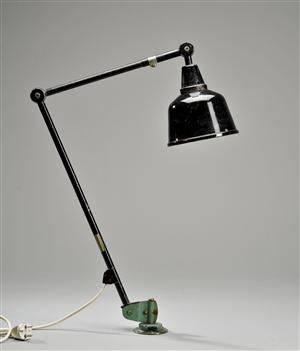 Lovely rare Midgard lamp –We collect similar ones – Only/Once – www.onlyonceshop.com
