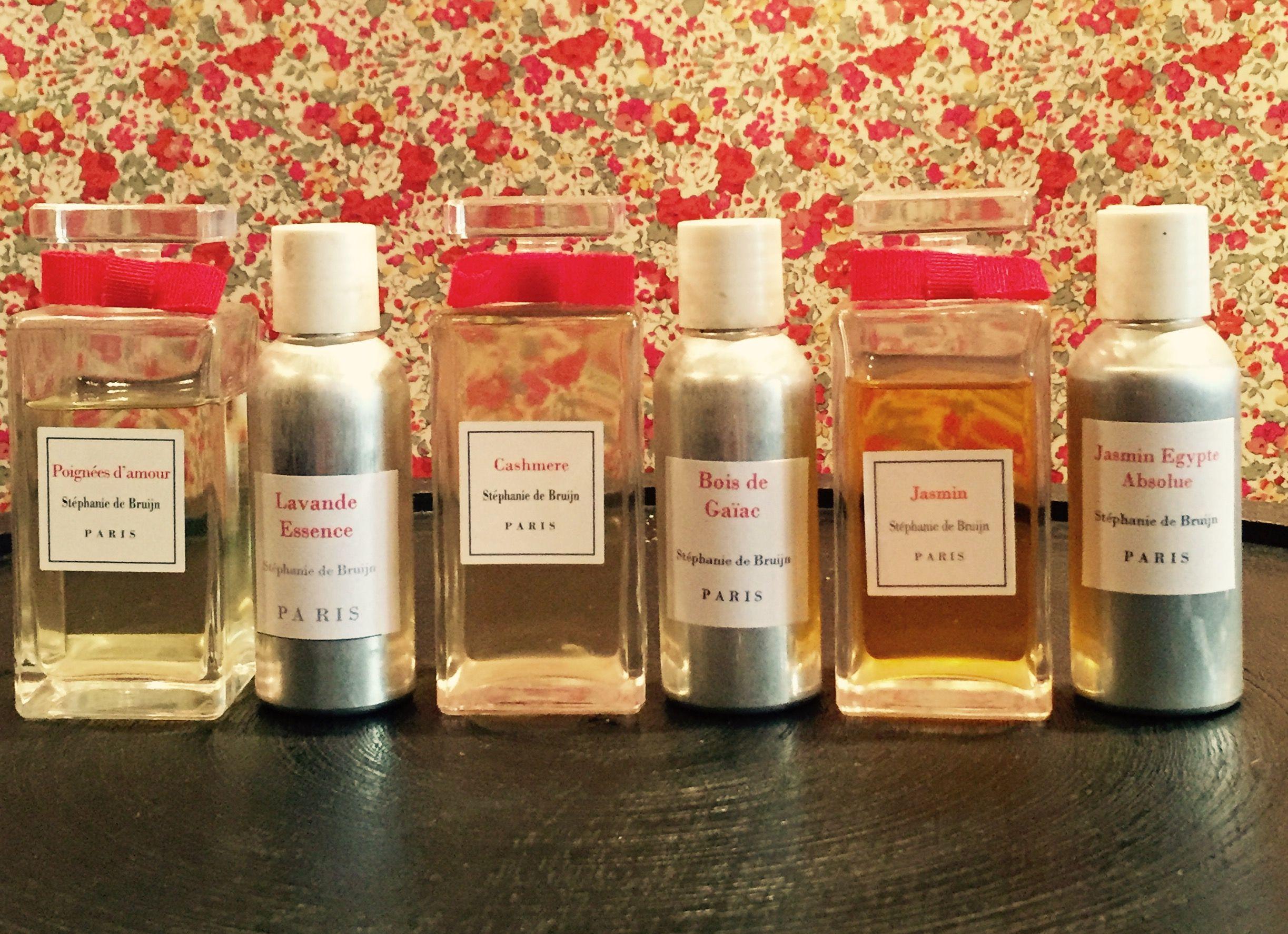 #Parfumsurmesure #Perfumes #Paris #Boudoir #RiveGauche
