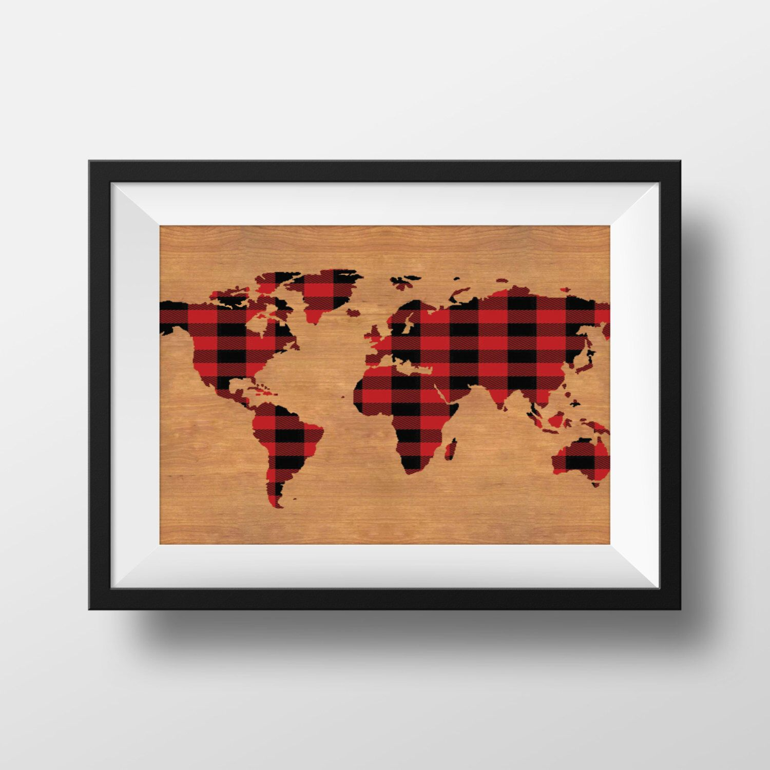 A personal favorite from my etsy shop httpsetsylisting a personal favorite from my etsy shop httpsetsy christmas printablesworld mapsshutterflychristmas gumiabroncs Images