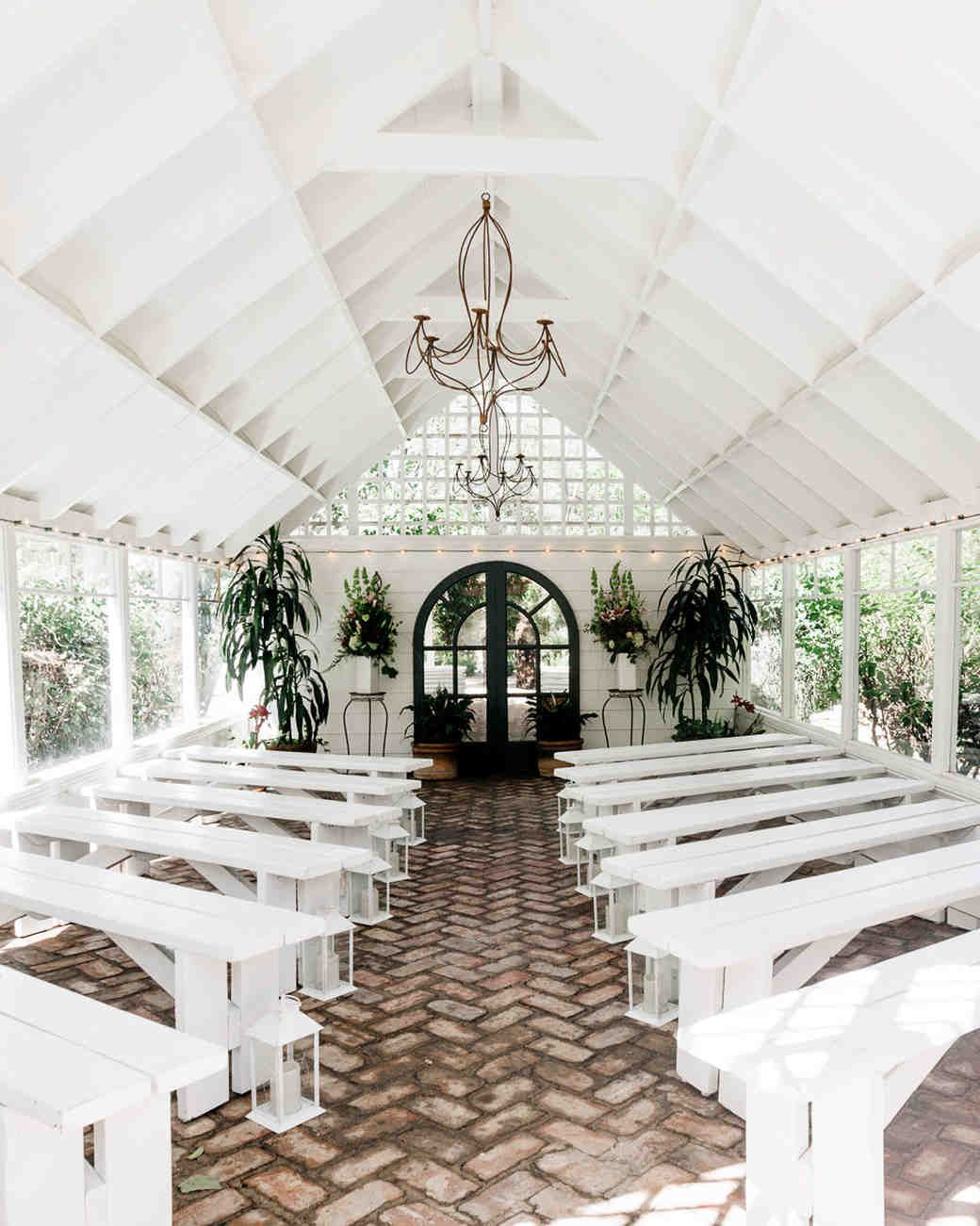 The Most Amazing Airbnb Wedding Venues Airbnb Wedding Unique