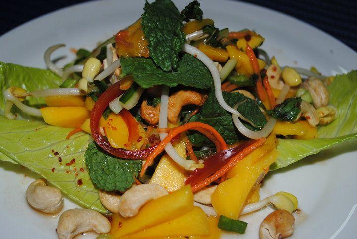 Maiia Thai, Restaurante Thai, Comida Thailandesa. Madrid