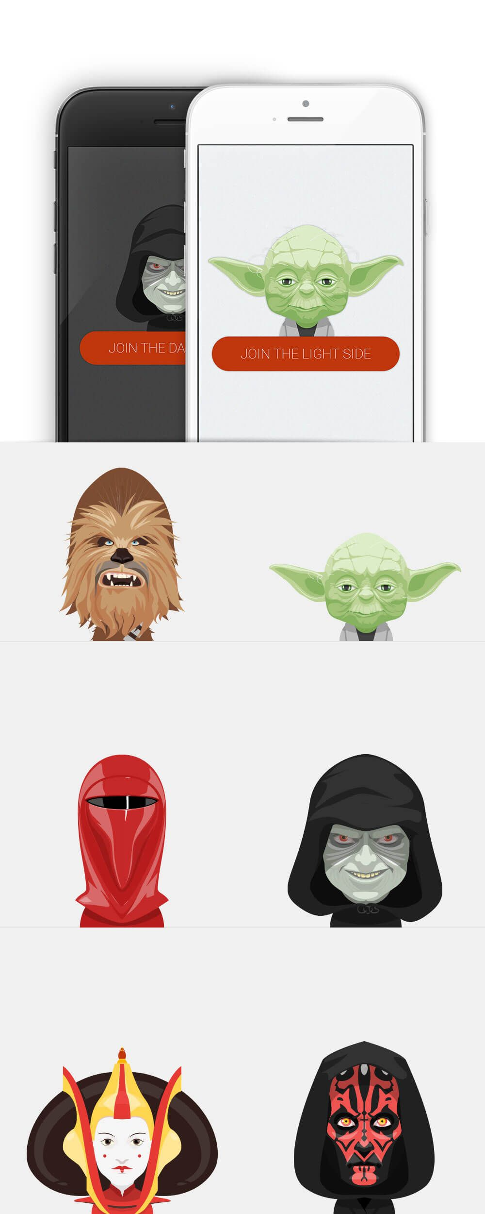 Lego Star Wars Chewbacca Icon : chewbacca, Avatars, (PNG/PSD/AI), Wars,, Icons,, Collectors