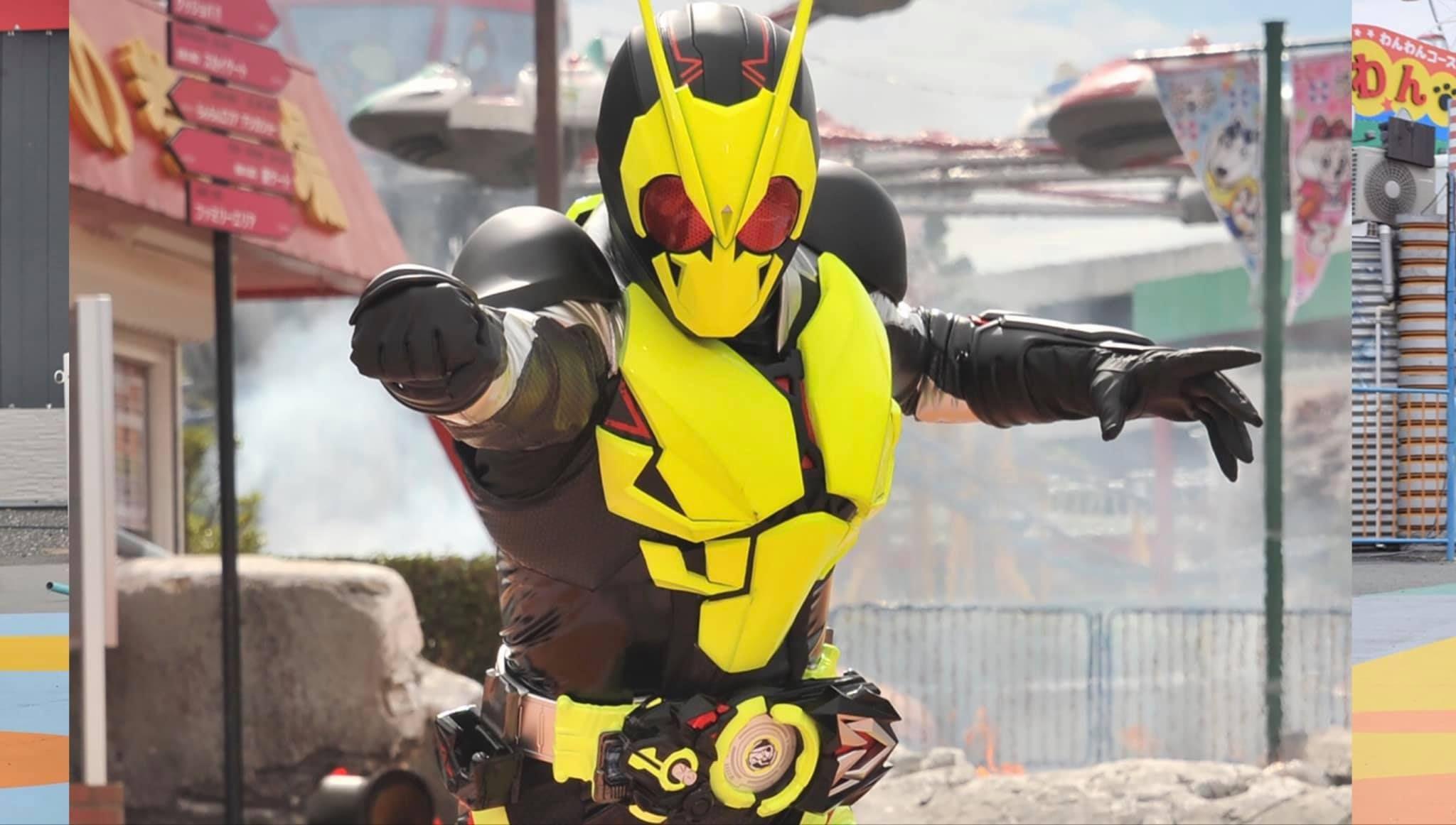 Kamen Rider Zero One Episode 1 Review I Am The President And A Kamen Rider Kamen Rider Zero One Kamen Rider Series