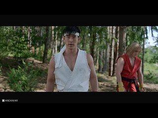 Street Fighter Assassin S Fist Season 1 Trailer 3 Http