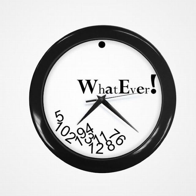 Unusual Clocks Wall Clock Design