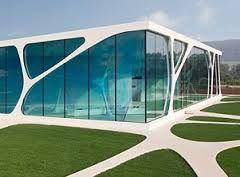 Resultado de imagen para arquitectura organica