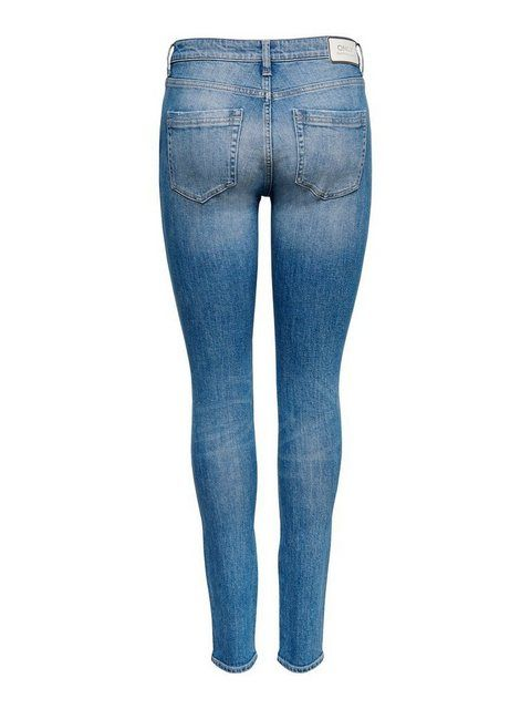 Only ONLhush mid Skinny Fit Jeans online kaufen | OTTO
