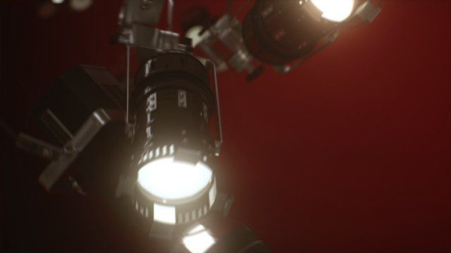 Ident for Film 4 - created at ManvsMachine.  Responsible for the concept development, design and direction.