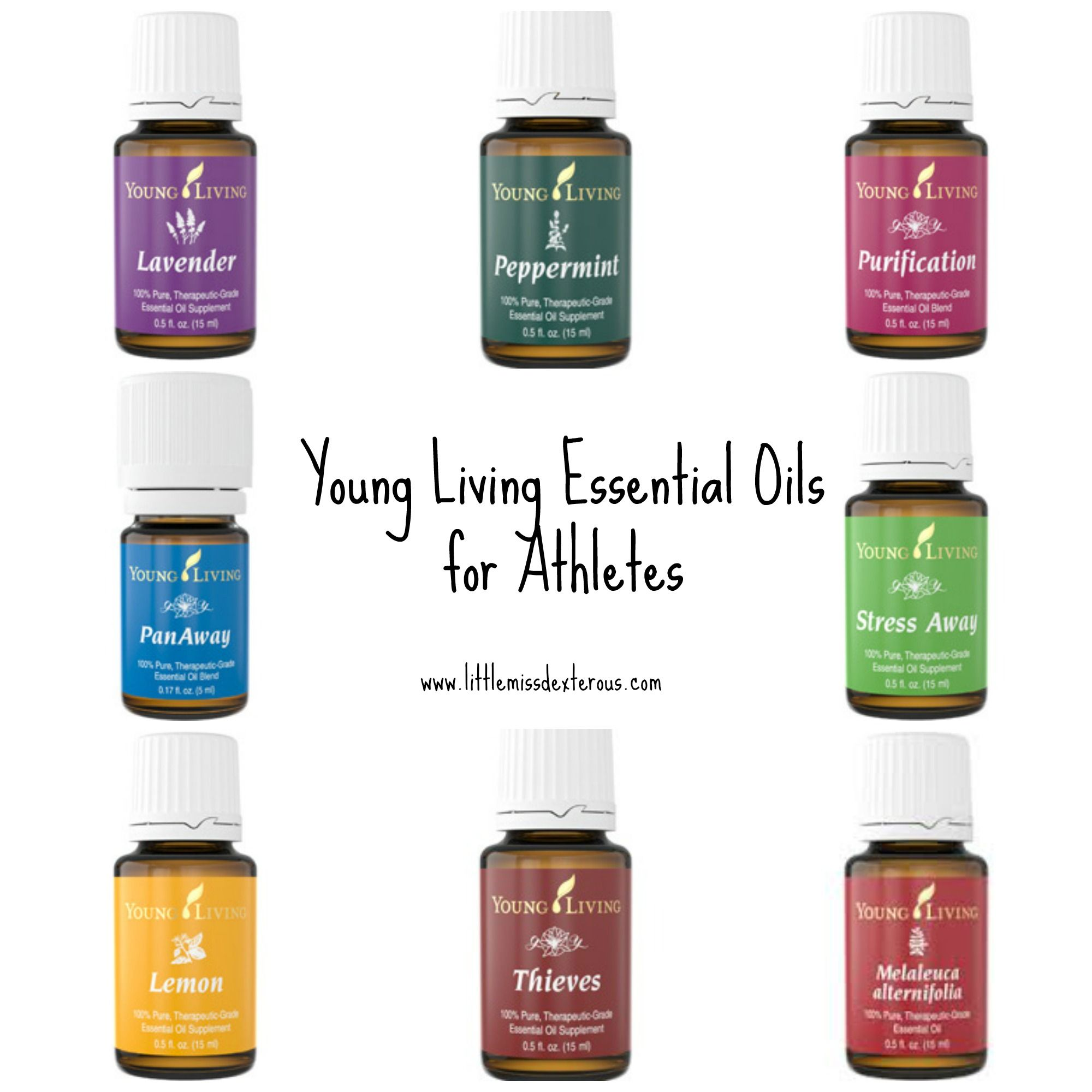 Essential Oil Myths - Essential Oil University (EOU)