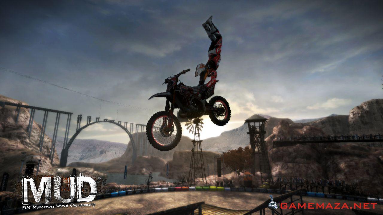 Mud Fim Motocross World Championship Game Free Download
