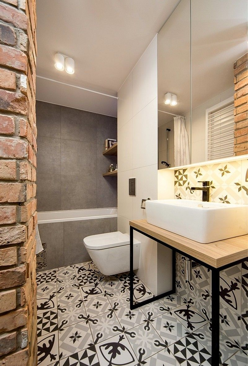 M69 Wohnung Widawscy Studio Architektury Mobel Gemutliches Haus Studio Und Haus