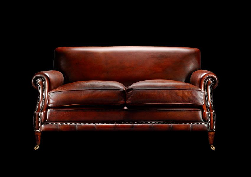 Swell George Berkley Sofa Traditional Sofa Leather Sofa Sofa Dailytribune Chair Design For Home Dailytribuneorg