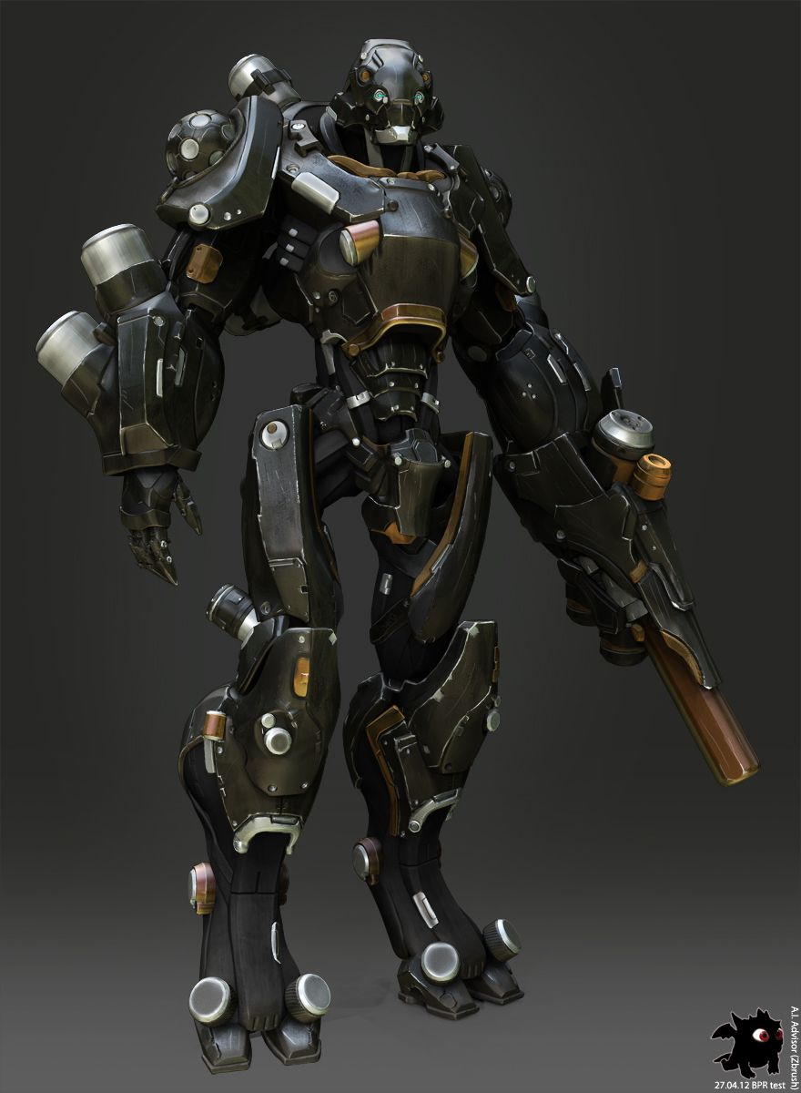 Ghost | Futuristic art, Sci fi art, Sci fi armor