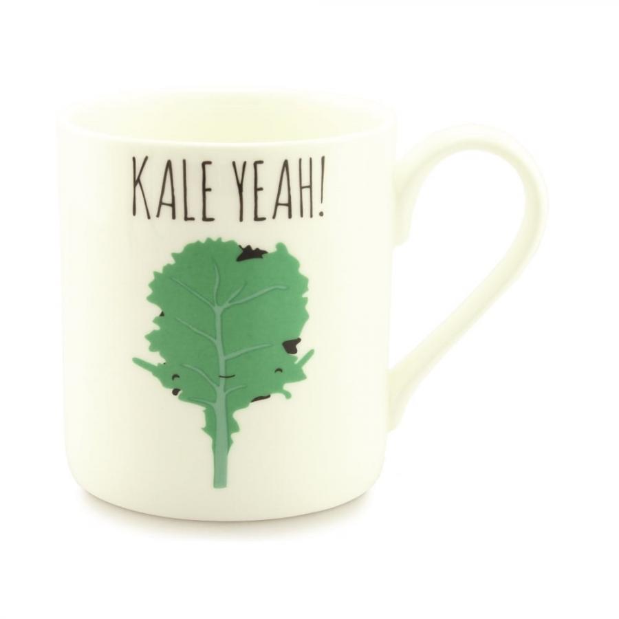 Love it or hate it, Kale Yeah!!