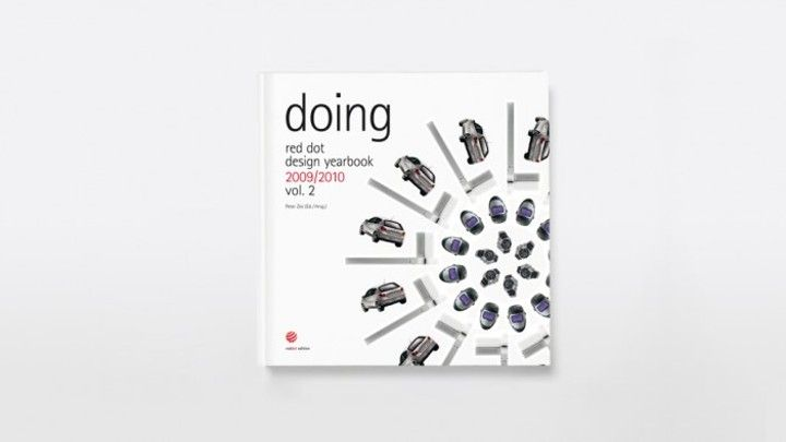 Doing - Red Dot Design Yearbook 2009/2010
