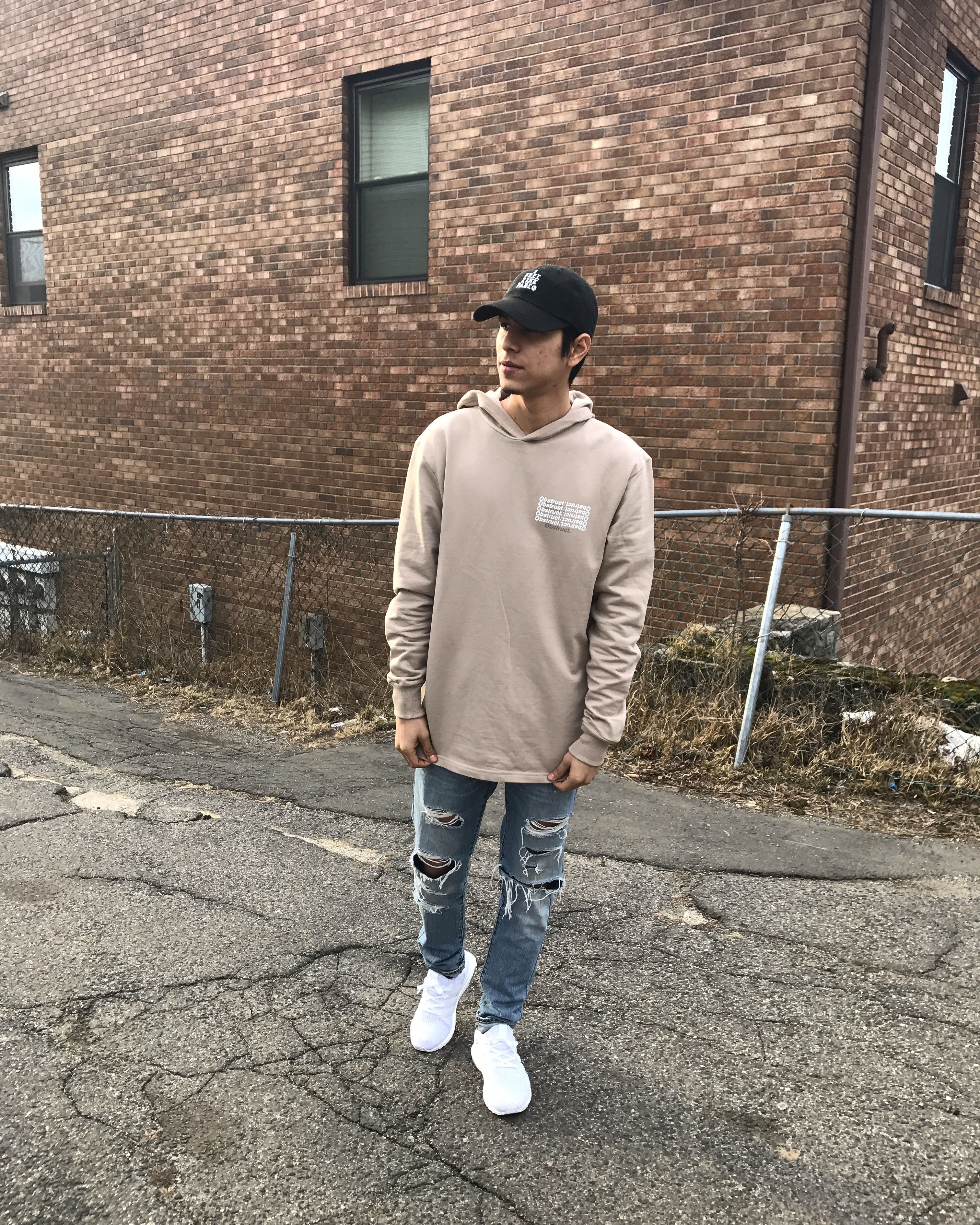 Basic Street Wear | Fashion | Pinterest