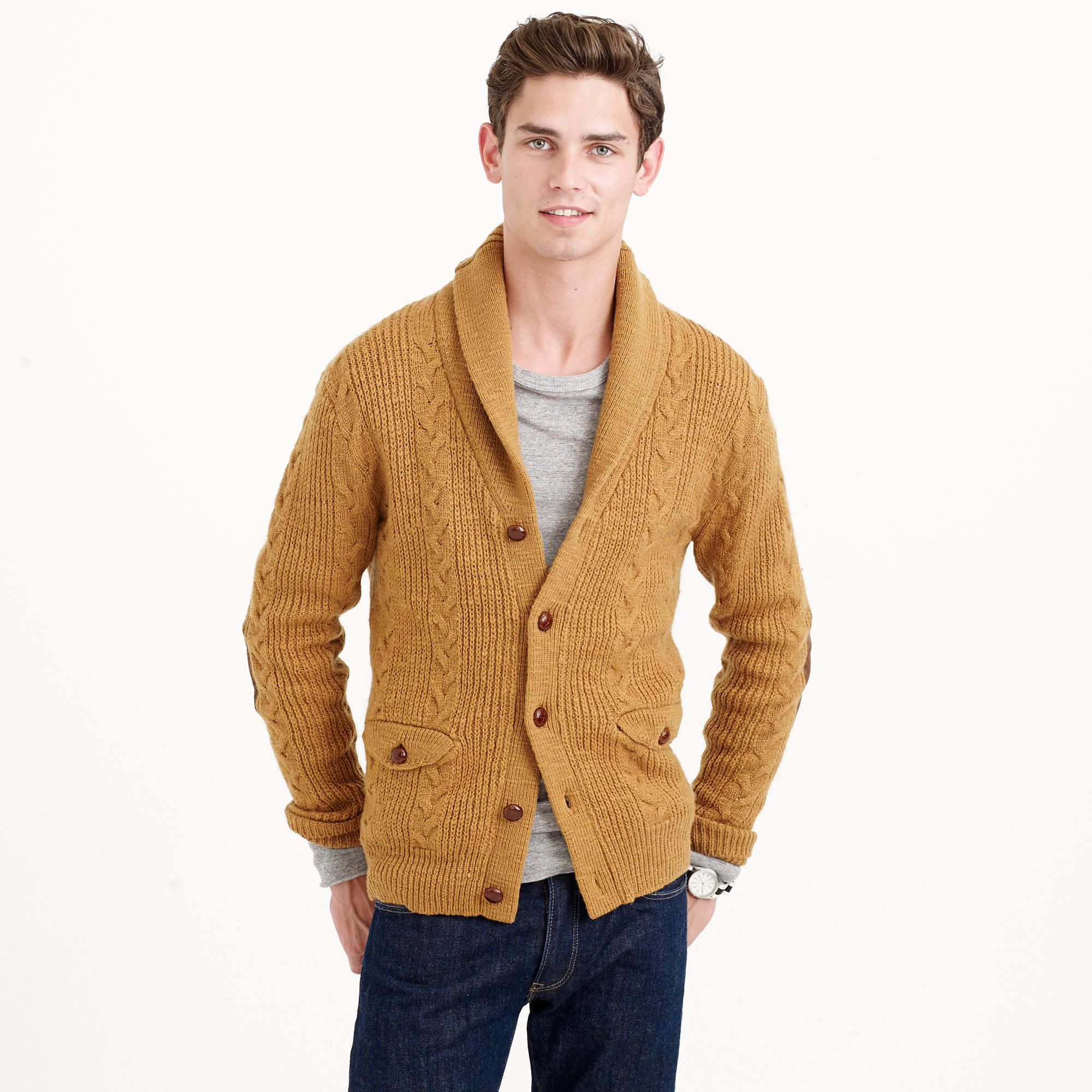 "14 Best Cardigans of the Season That Up My ""Grandpa Sweater ..."