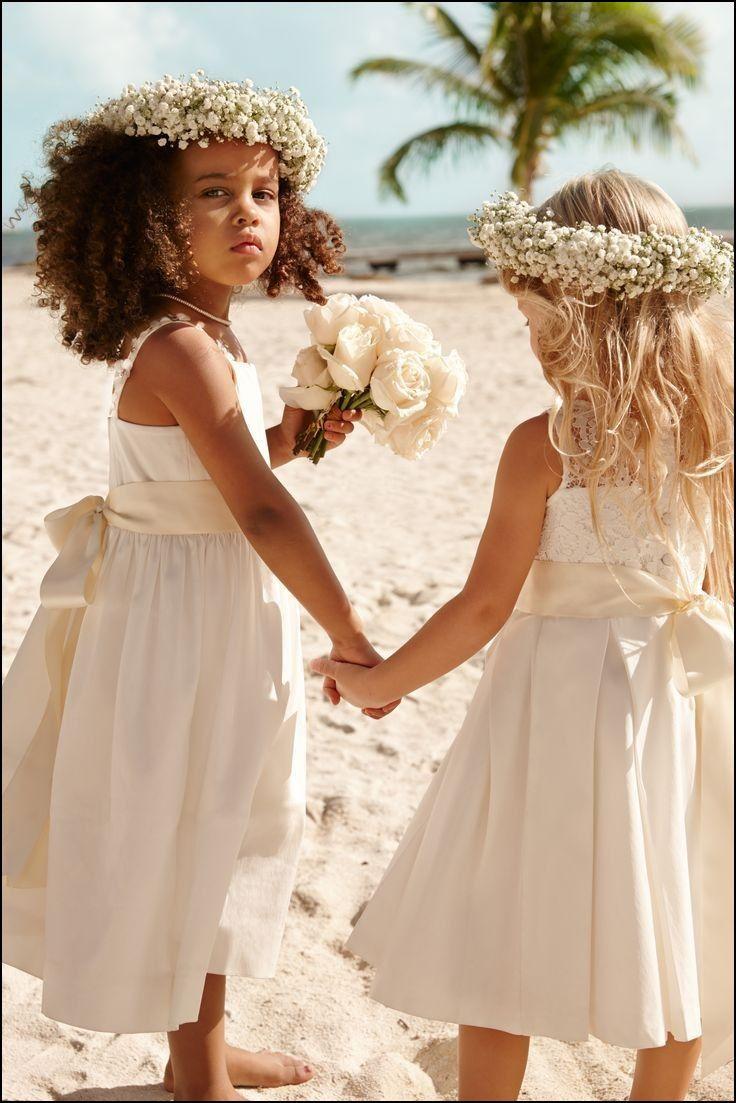 Destination wedding flower girl dress dresses and gowns ideas