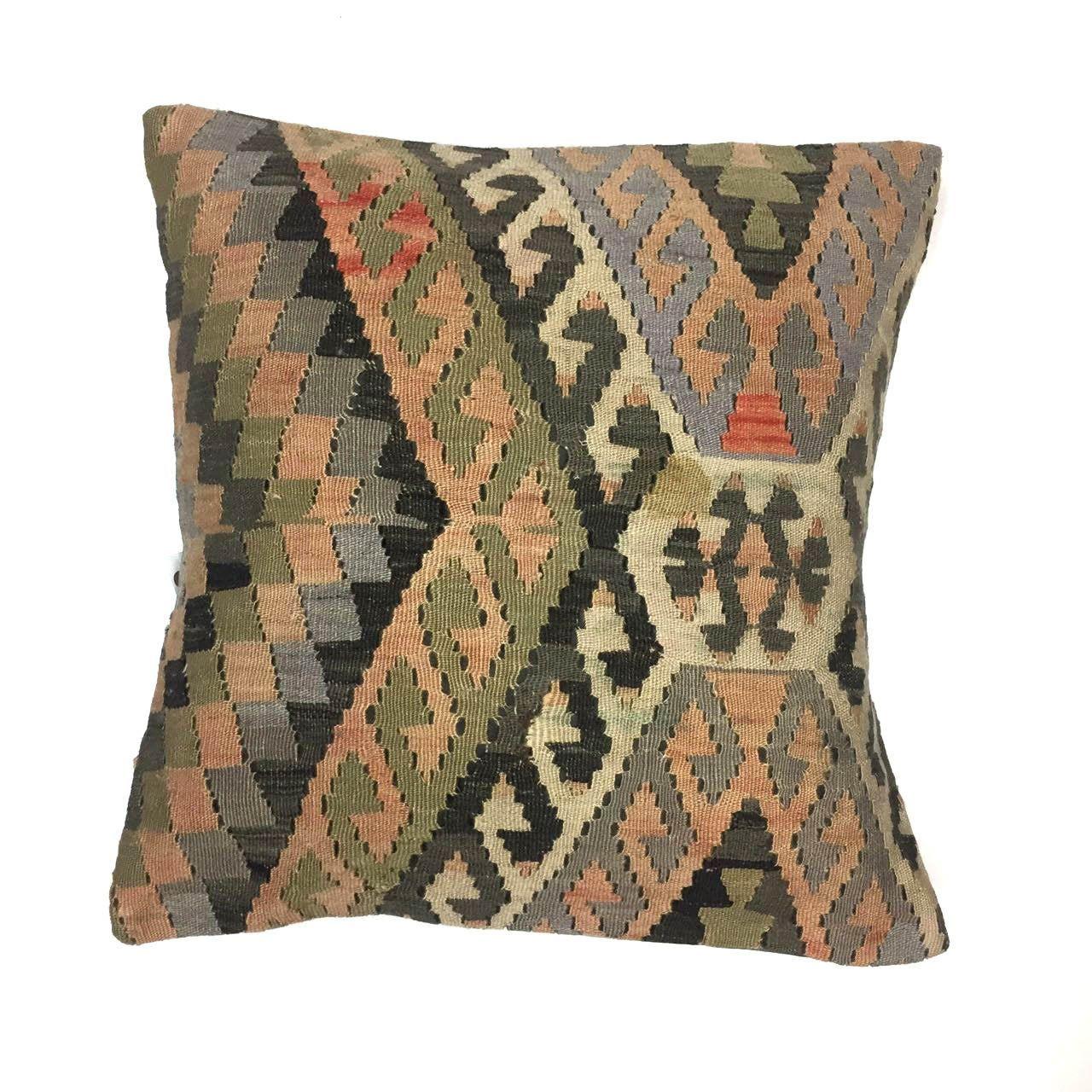 60x60cm Kilim Cushions Kelim Pillows in