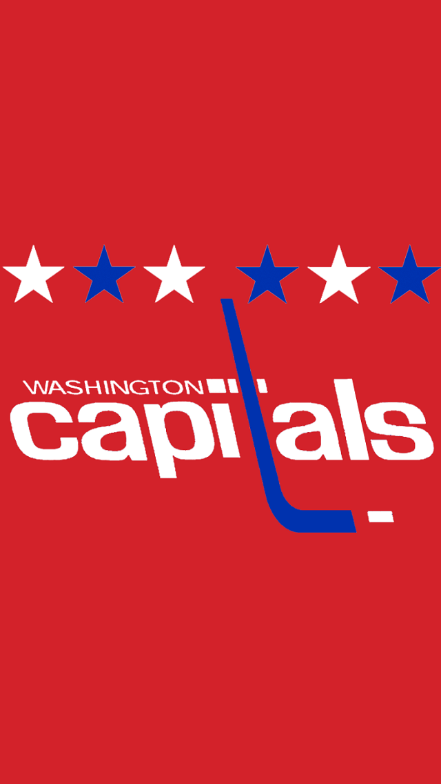 Washington Capitals 1974