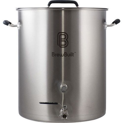 Brewbuilt Brewing Kettle Home Brewing Equipment Home Brewing Brewing