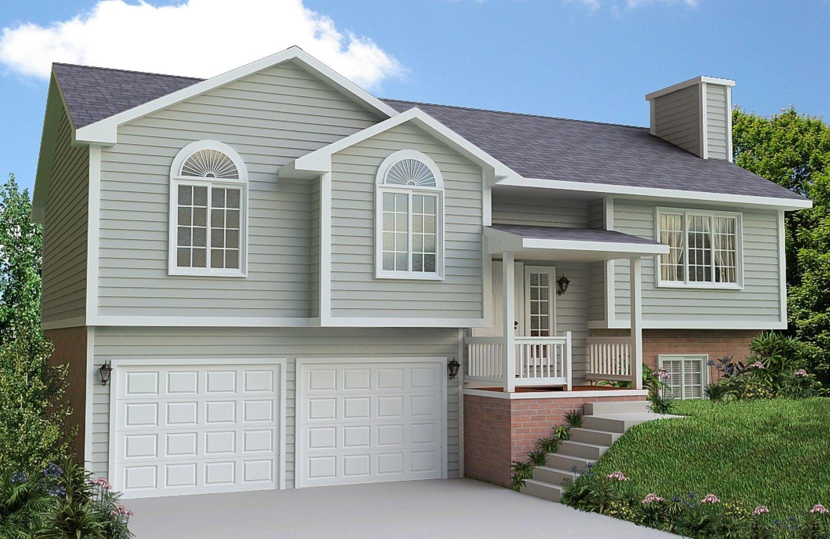 Home Plans - Homestead Homes