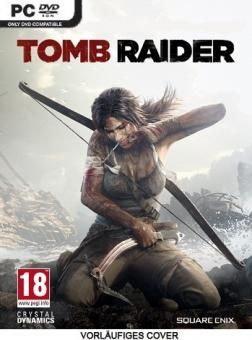 Tomb Raider (AT) PC
