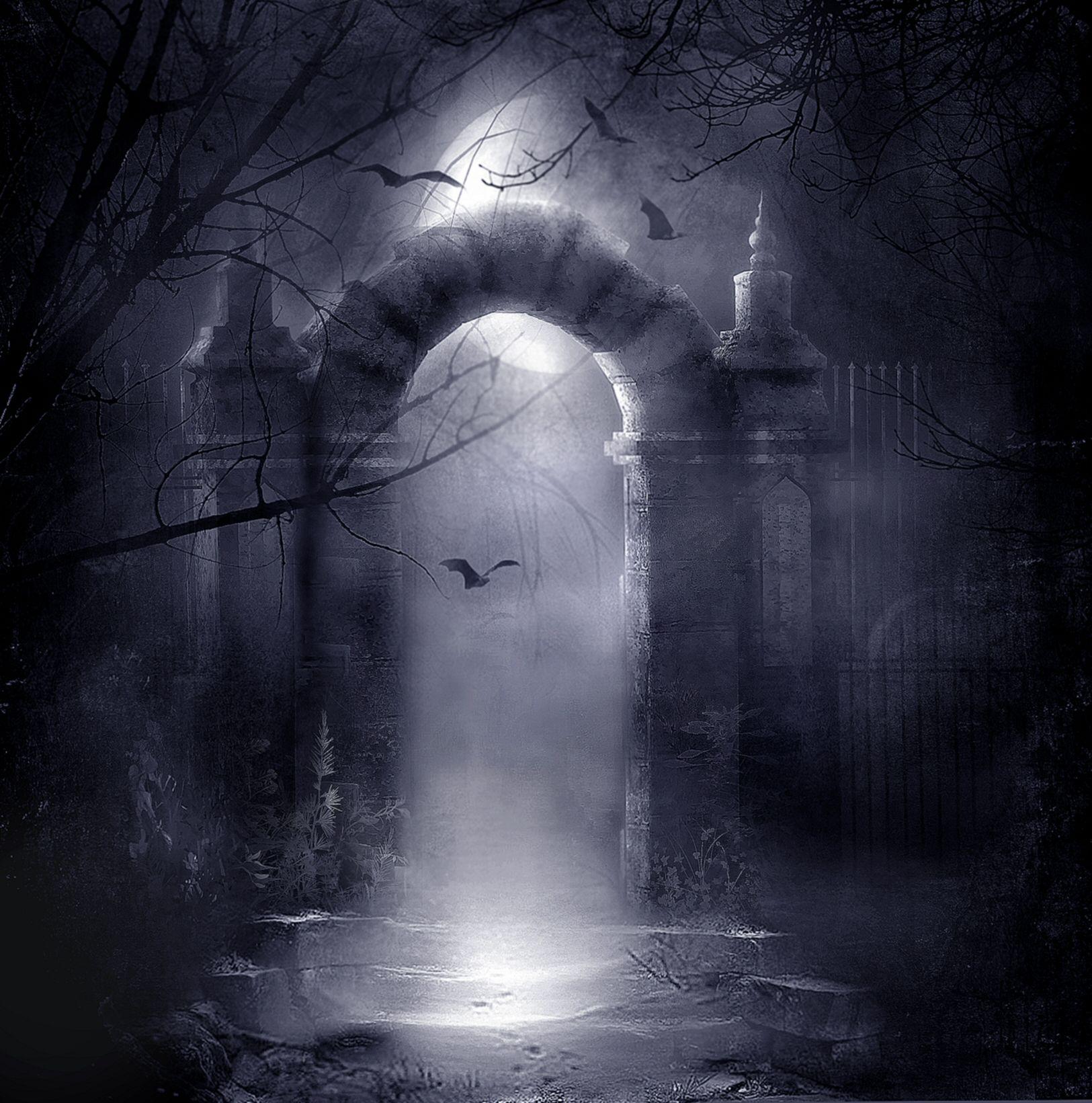 Dark Gothic Pictures
