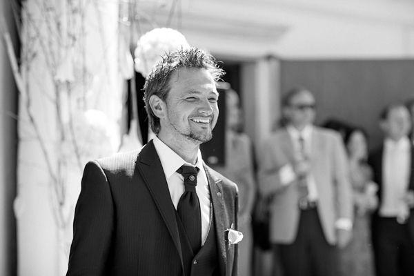 Die Hochzeit von Natascha und Bernd