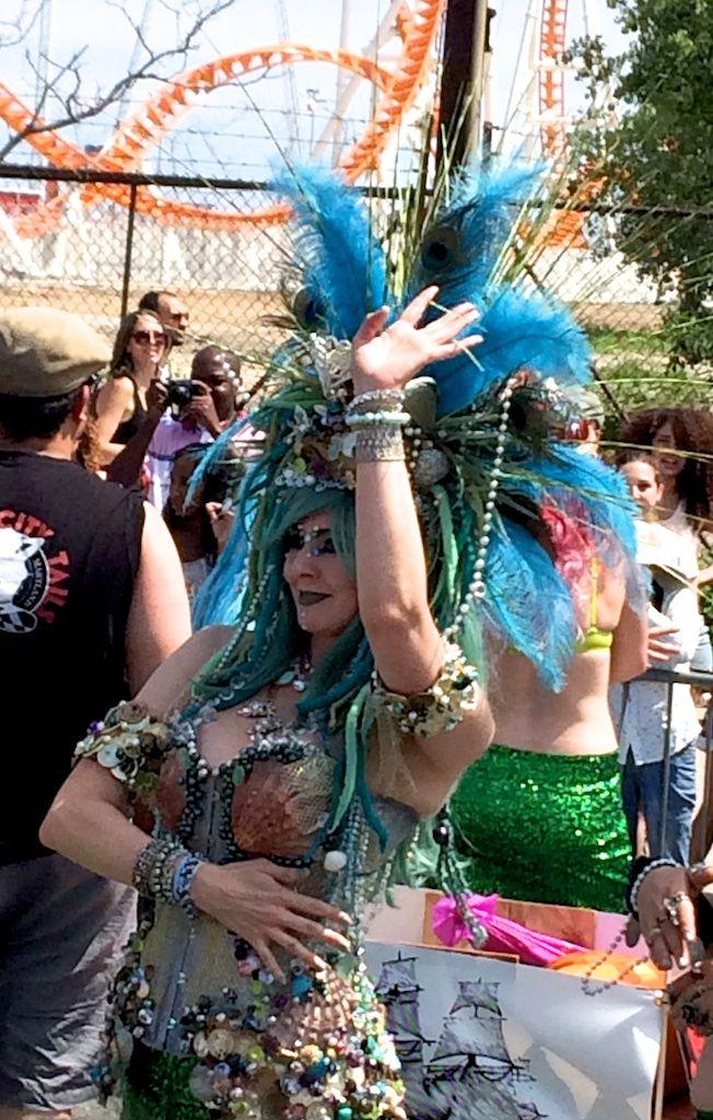 Ready for the 2015 Mermaid Parade?!