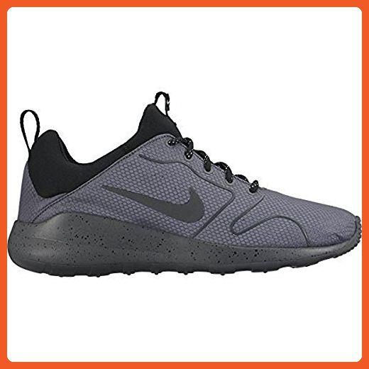 low priced 91972 22fc1 ... 50% off nike womens kaishi 2.0 se dark grey black 844838 002 size 12.5  242e9 ...