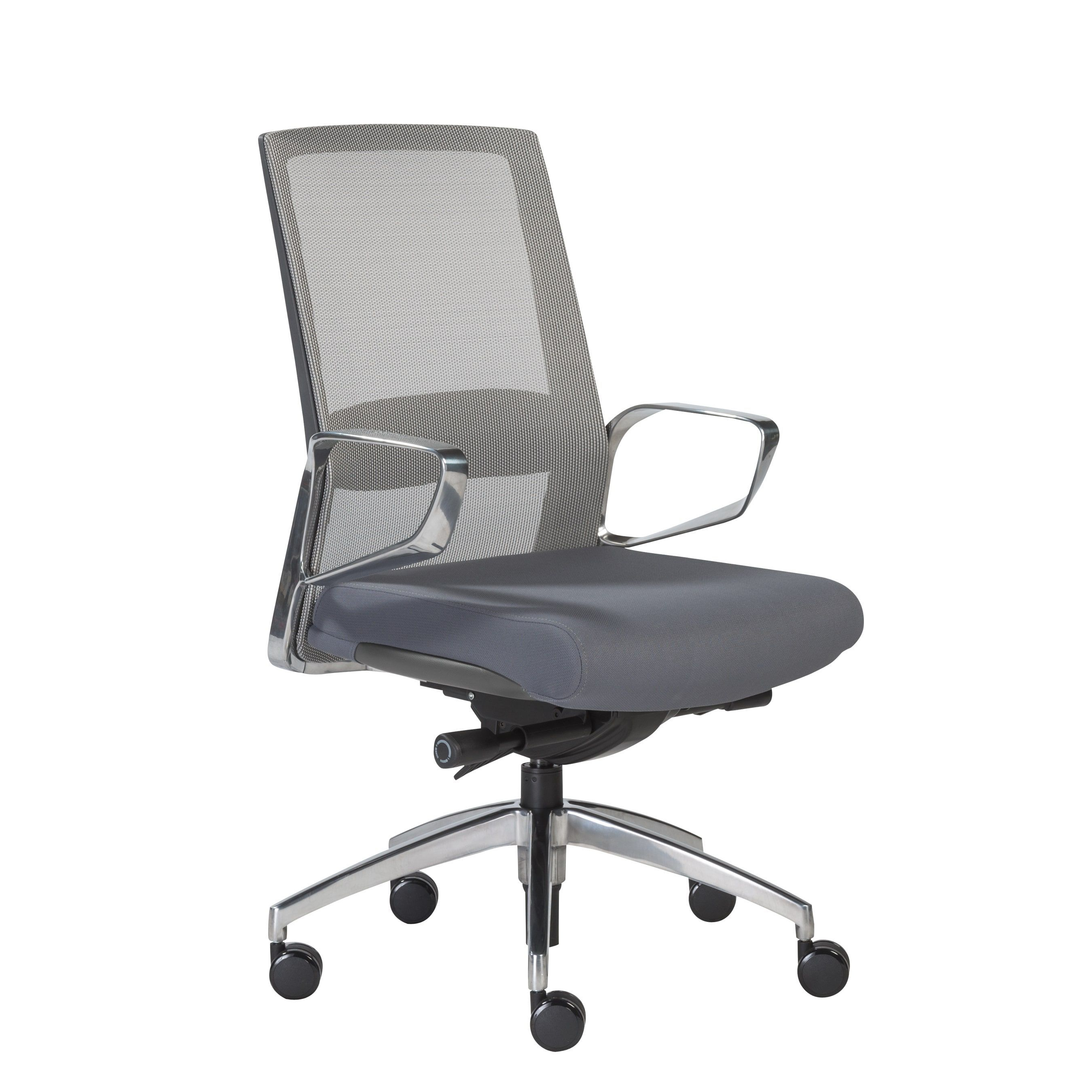 Euro Style Alpha Low Back fice Chair Products