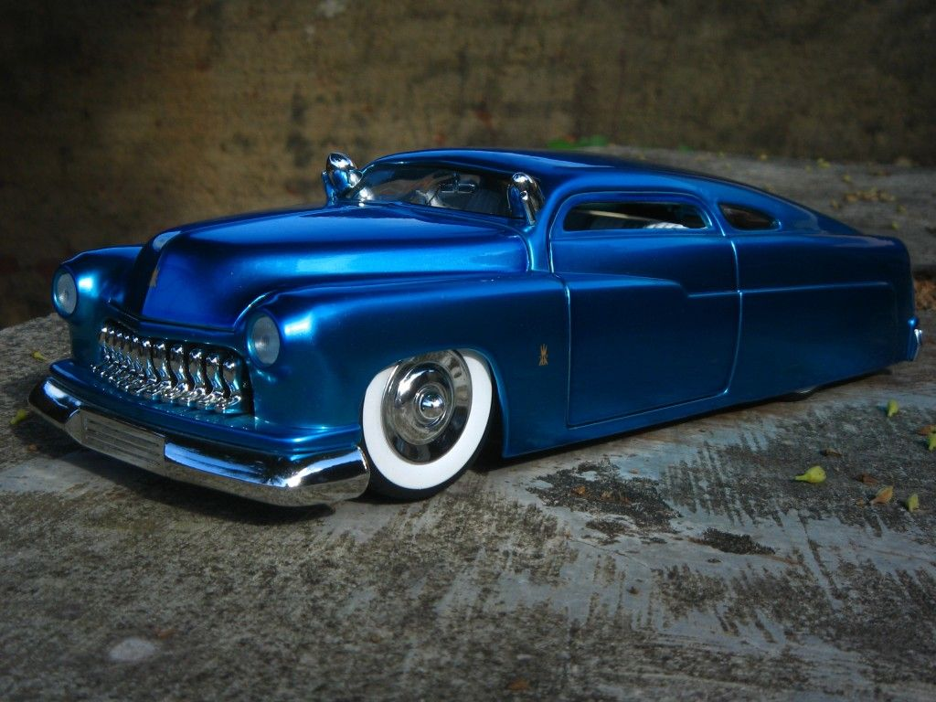 Ford Mercury