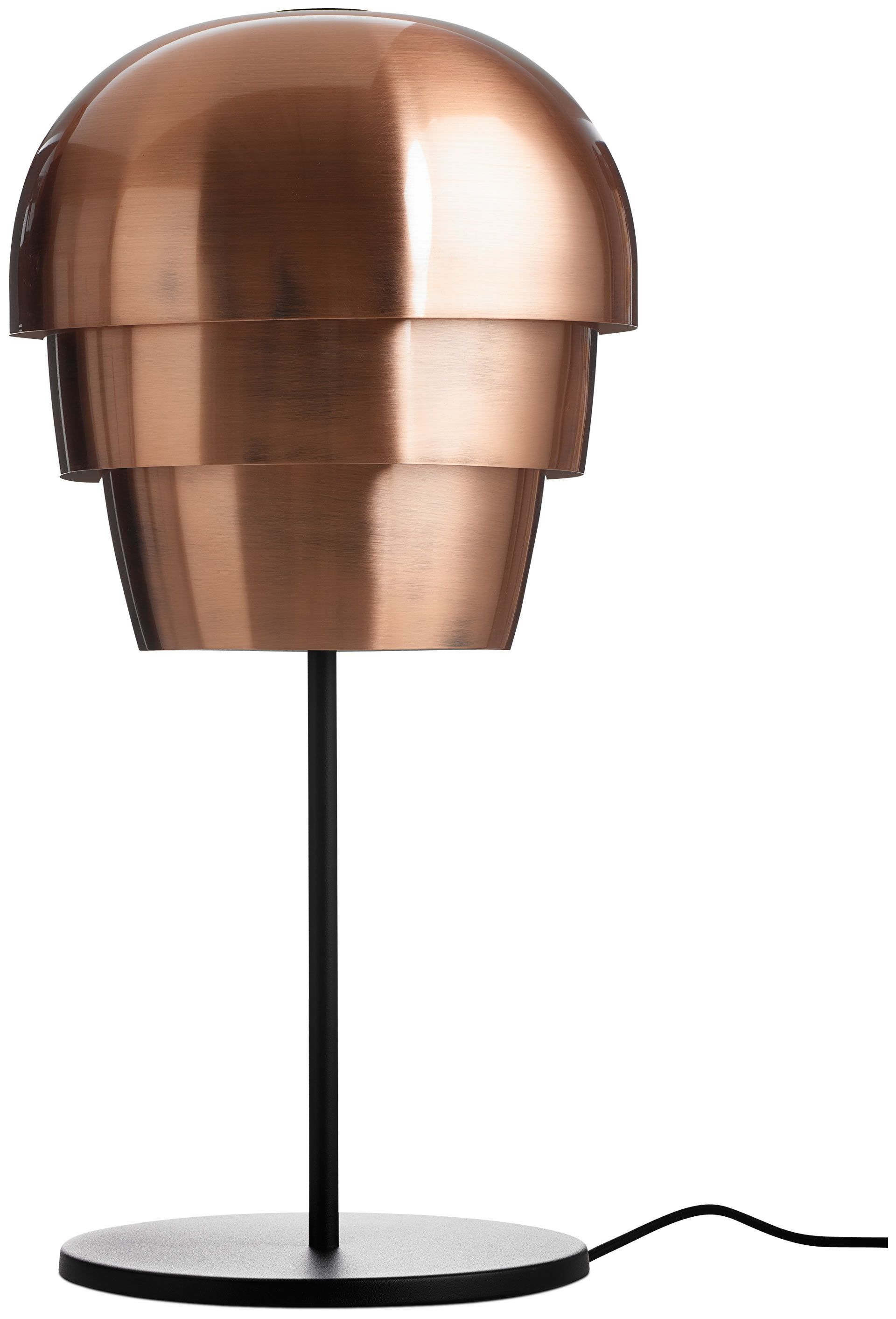 modern table lamps  boconcept furniture store sydney australia  - modern table lamps  boconcept furniture store sydney australia copper lamp