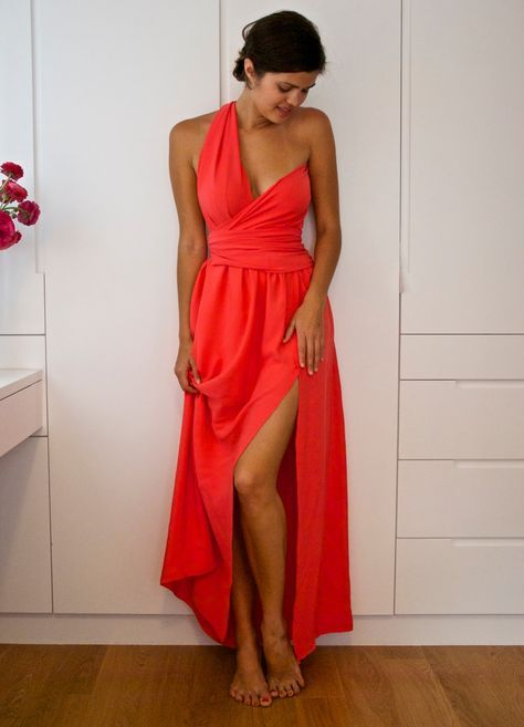 Homemade Prom Dress Ideas | Homemade, Sewing patterns and Creative