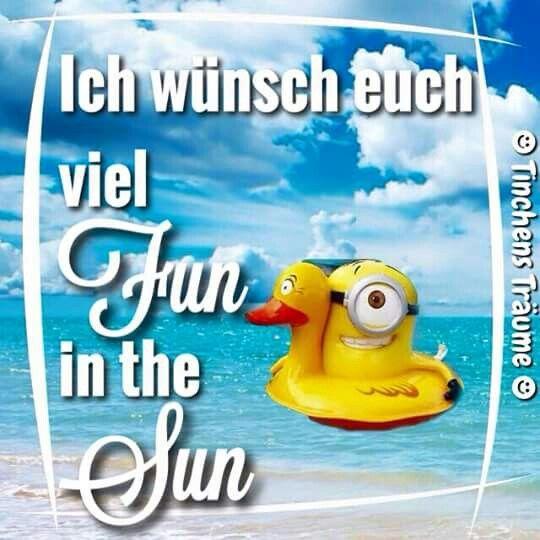 Pin Von Marianne Balci Auf Zitate Urlaub Lustig Schonen Urlaub
