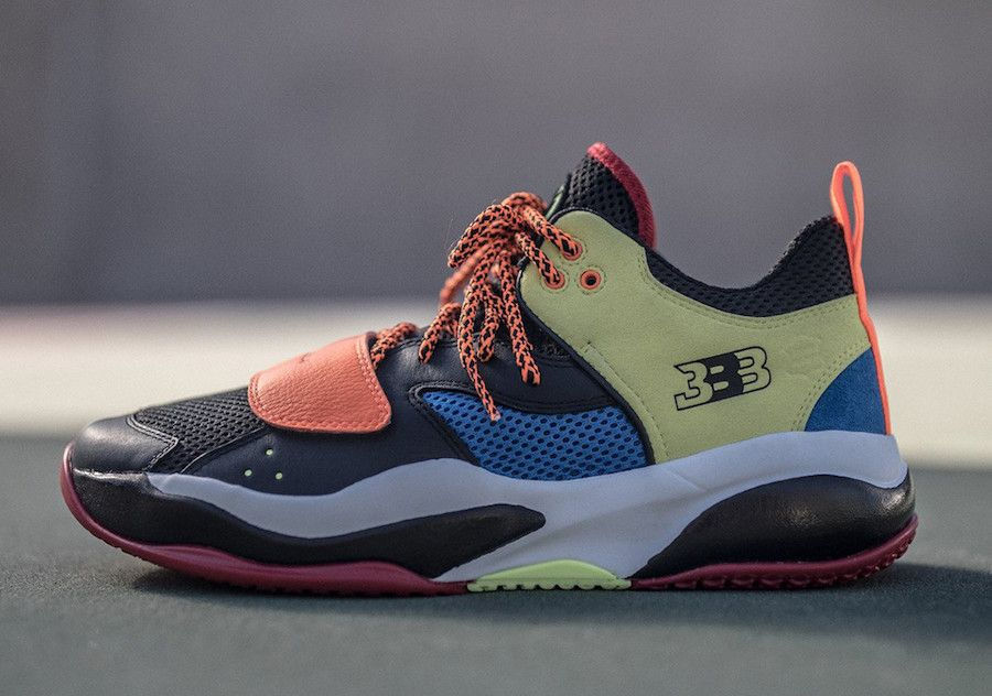 Big Baller Brand Z02 19 Cheaper Price Sneaker Bar Detroit Sneakers New Shoes Shoe Sketches