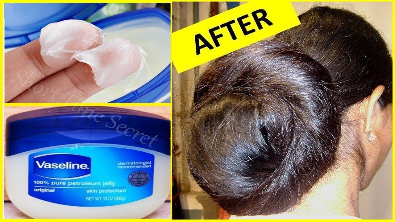 How To Use Vaseline For Extreme Fast Hair Growth Vaseline For Super Fast Hair Growth Super Fast Hair Growth Fast Hairstyles Vitamins For Hair Growth