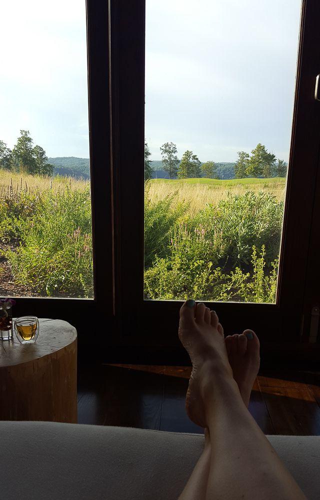 Primland Resort- A Luxury Retreat In The Blue Ridge