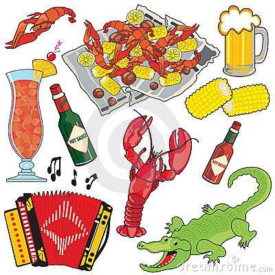 Pin von Al Martinez auf Food - The Big Easy | Pinterest