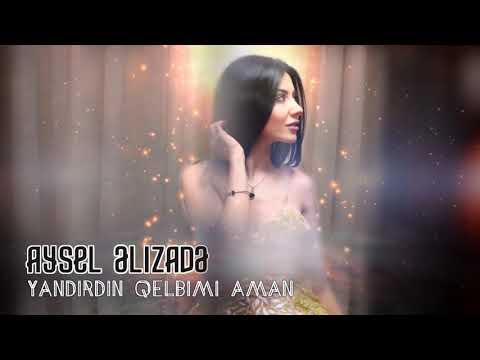Aysel Elizade Yandirdin Qelbimi Aman Youtube 2021 Muzik Youtube Sarkilar