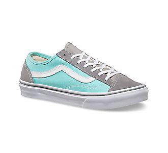 995fa2350142 Women s Vans Style 36 Slim Shoes