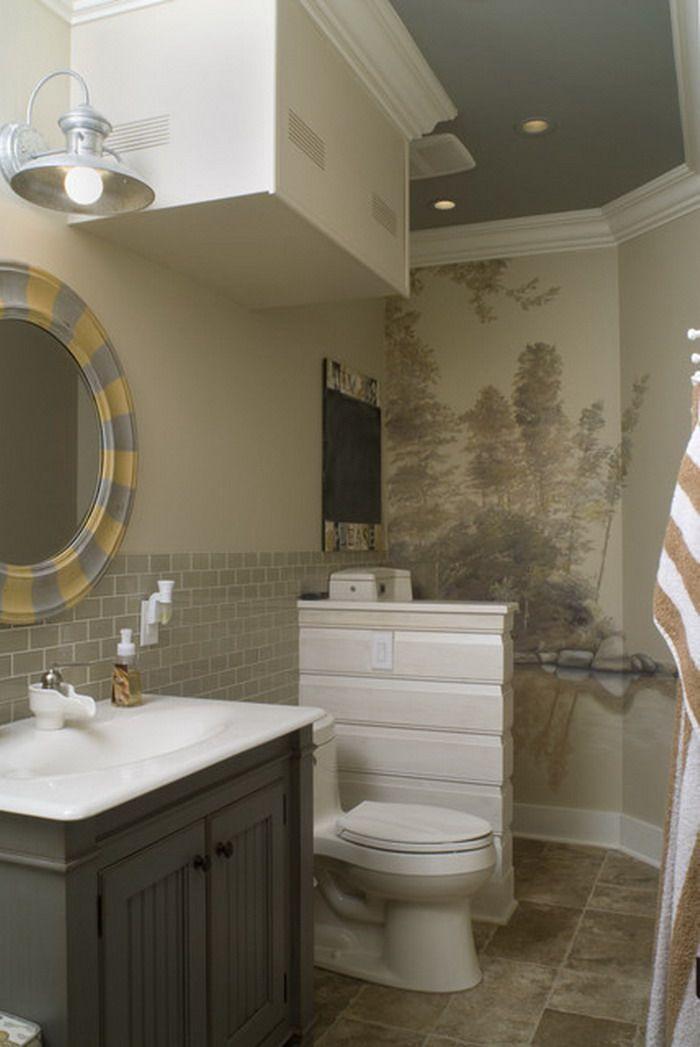 Bathroom Tiles For Small Bathrooms Tile Bathroom