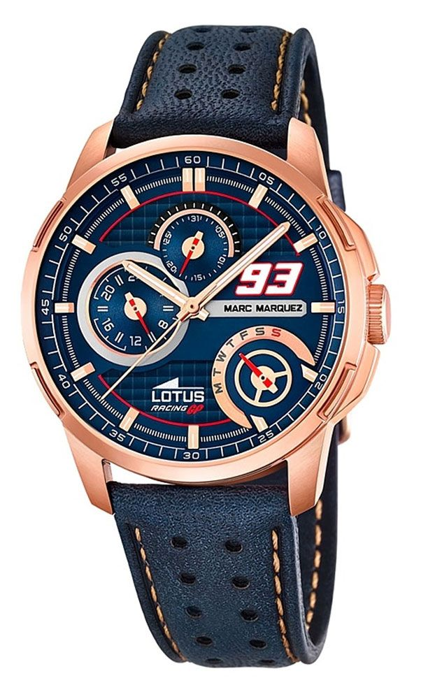 f62d323ed4b4 Reloj Lotus Hombre 18242/1 | Things to Wear | Watches, Gents watches ...