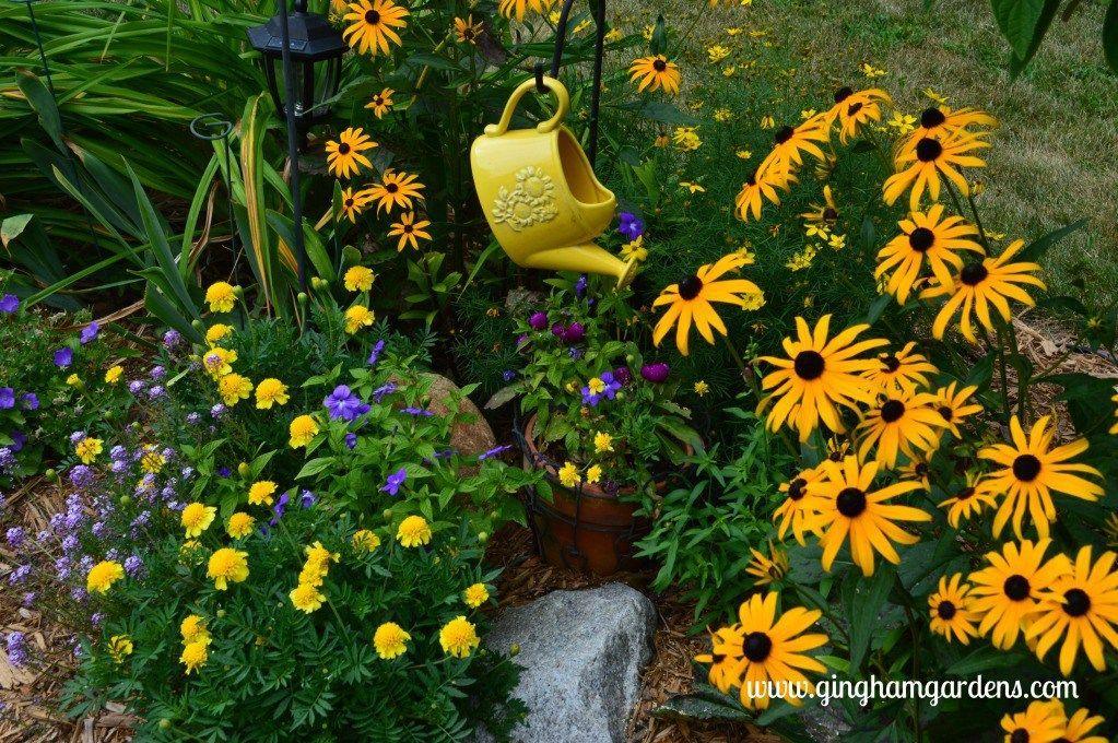 Flower Gardening Ideas: 3 Sisters in 3 Gardening Zones # ...