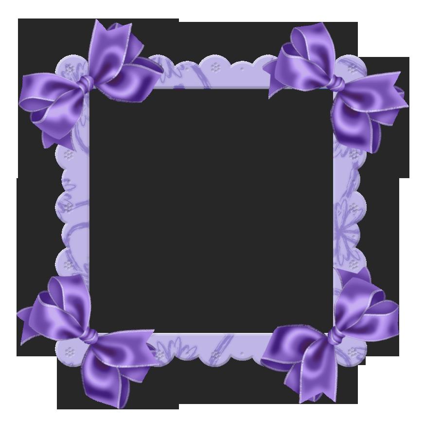Purple Frame Clip Art Png Clipart Best Frame Clipart Frame Transparent Picture Frames